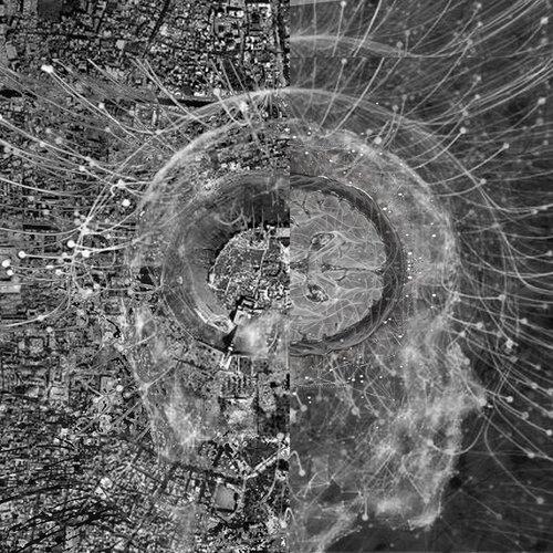 Aleppo City Memory, Anas Shrefahe